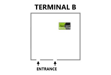 Tax-Card_Kaunas-Airport-refund-point