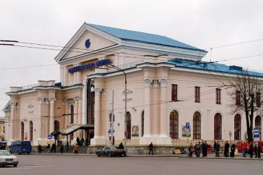 Vilnius-train-station