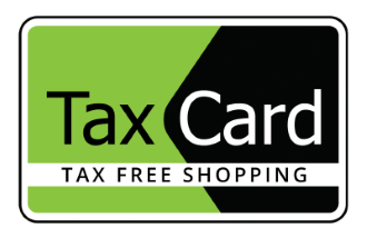 Tax card logo 330